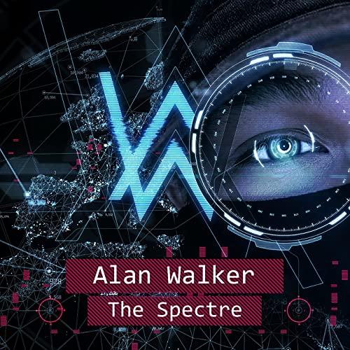 موزیک همراه با متن وترجمه Alan walker-The Spectre