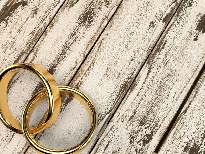 اشتباهات رایج married در انگلیسی