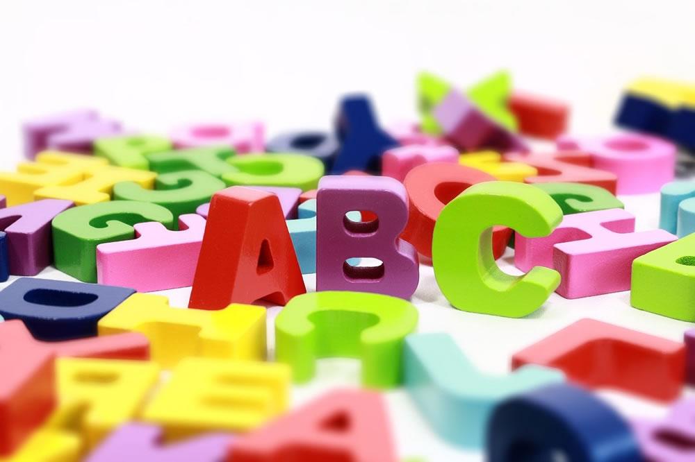 آموزش الفبای اسپانیایی (alfabeto español)