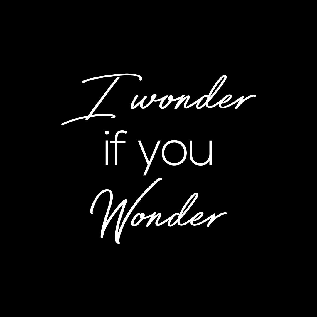 كاربرد I am wondering و I was wondering در انگلیسی