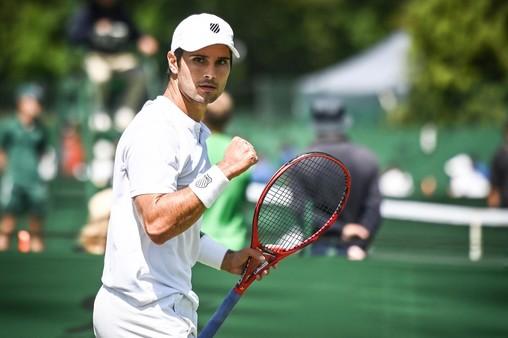 کلیپ مکالمات موضوعی (ورزش و تمرین) Sport & Exercising  5-1 You're taking tennis lessons?