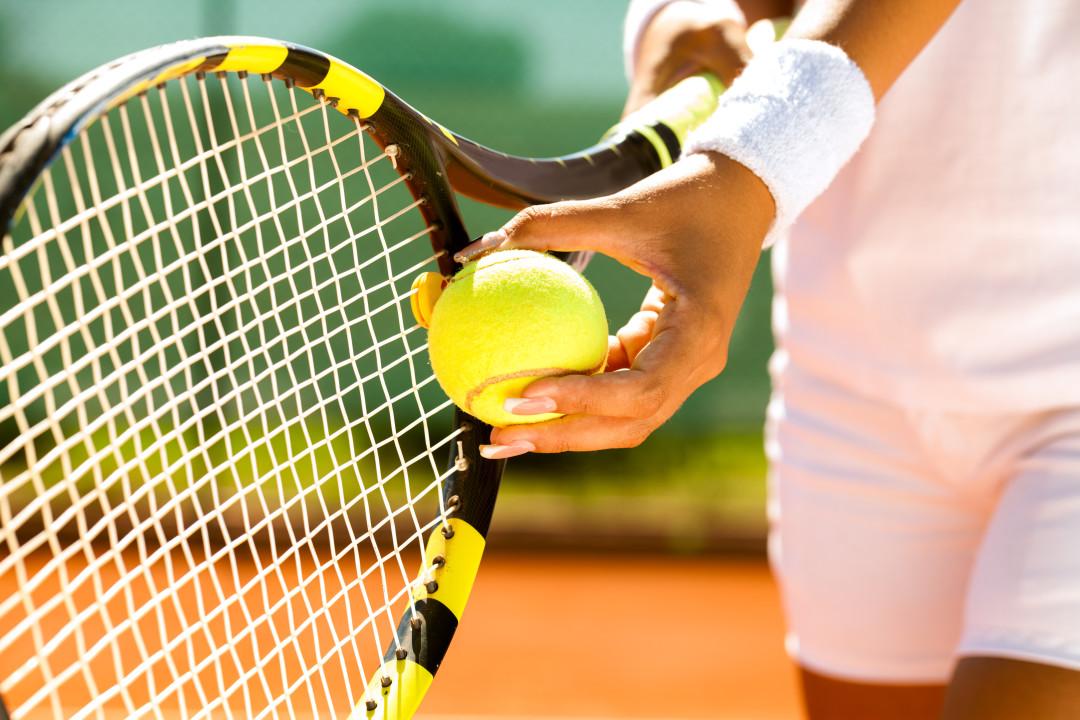 کلیپ مکالمات موضوعی (ورزش و تمرین) Sport & Exercising  5-2 My tennis club membership
