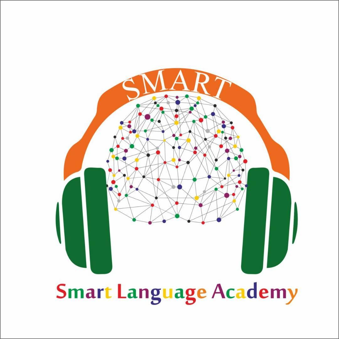 لوگوی آکادمی تخصصی آموزش زبان اسمارت